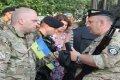 """Часть бойцов спецбатальона """"Чернигов"""" вернулись домой"""