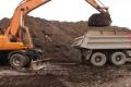 В Черниговской области незаконно сняли плодородный слой почвы
