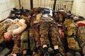Количество погибших на востоке Украины - почти 3,8 тысяч человек