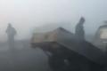 Украину ждут сильные туманы