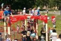 Новгород-Северская гимназия победила в конкурсе на обустройство спортивной площадки