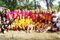 Черниговские спортсмены - призеры Чемпионата Украины