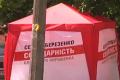 Подкуп избирателей в Чернигове. Новая технология. ВИДЕО
