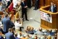 Кто из черниговских нардепов поддержал изменения в Конституцию?