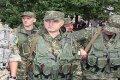 Черниговские милиционеры отправились в зону АТО. ФОТО