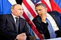 Путин готов встретиться с Обамой
