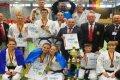 Черниговские спортсмены стали призерами Чемпионат мира по рукопашному бою. ФОТО