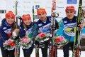 Черниговские биатлонисты снова победили
