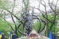В Чернигове прошел реквием памяти 30-й годовщины Чернобыльской катастрофы. ФОТО