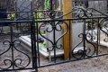 В Черниговской области мужчина похитил могильную ограду