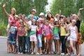 В Черниговской области начат оздоровительный сезон