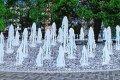 В Чернигове собирали подписи в поддержку строительства фонтана напротив Мегацентра