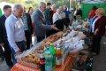 Фестиваль молока в Чернигове. ФОТО