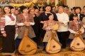 Черниговский ансамбль бандуристов выступил в парламенте Украины. ФОТО