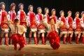 Отчетный концерт артистов Черниговского Городского Дворца культуры. ФОТО