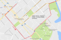 27-28 мая в Чернигове временно изменят движение пассажирского транспорта. ФОТО