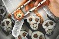 Массовое отравление суши в Киеве