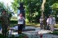 В Черниговской области установили памятник Тарасу Шевченко