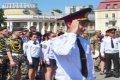В Чернигове 324 выпускника Академии Государственной пенитенциарной службы получили дипломы. ФОТО