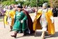 Фестиваль Киевская Русь в Любече Черниговской области. ФОТО