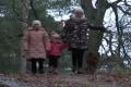 Скандал в Черниговской области. Детей делят родители и опекуны. Суд решает судьбу сестер. ВИДЕО