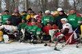 Хоккеный турнир в Черниговской области. ФОТО