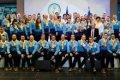 Президент вручил государственную награду спортсменам-паралимпийцам с Черниговской области