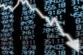 Из-за санкций США обрушился российский фондовый рынок и упал курс рубля