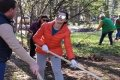 День окружающей среды – субботник в Чернигове. ФОТО. ВИДЕО