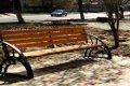 В микрорайоне Градецкий в Чернигове появится парк отдыха. ФОТО
