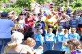 Международный день защиты детей в Чернигове. ФОТО