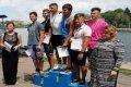 Черниговцы завоевали «бронзу» на чемпионате Украины по марафону среди юниоров