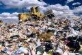 Патрульные Черниговской области задержали четыре грузовика с львовским мусором