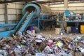 Киевский завод по переработке мусора приостановил свою работу