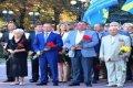 21 сентября - День города и семьдесят пятая годовщина изгнания нацистов из Чернигова. ФОТО