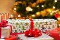 Какие подарки получали жители Чернигова? ВИДЕО