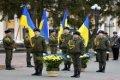 День украинского добровольца в Чернигове. ФОТО