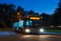 Дополнительные маршруты общественного транспорта в ночь на Пасху в Чернигове