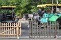 Ремонт дорожного покрытия на улице Ивана Мазепы в Чернигове. ФОТО