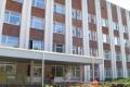 В Чернигове ремонтируют поликлиническое отделение городской больницы №3. ВИДЕО