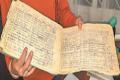 В больнице на Черниговщине нашли редкие журналы с доказательствами Голодомора