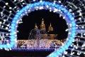 Анонс праздничных новогодних мероприятий в Чернигове. ФОТО