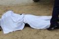 В Черниговской области на обочине дороги обнаружили труп мужчины