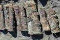 В Черниговской области уничтожили 48 единиц взрывоопасных предметов. ФОТО