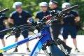 В Чернигове будет работать велопатруль