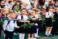 1 сентября в Чернигове. Праздник Первого звонка. ФОТО