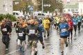 Всеукраинский патриотический забег по легкой атлетике в память о погибших воинах в Чернигове. ФОТО