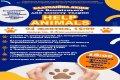 Благотворительная акция «Help animals» в Чернигове. Анонс