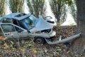 Смертельное ДТП в Прилуках Черниговской области