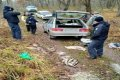 В Черниговском районе полиция привлекла к ответственности браконьеров